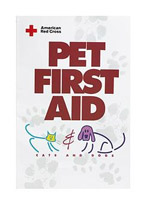 American Red Cross - Pet First Aid